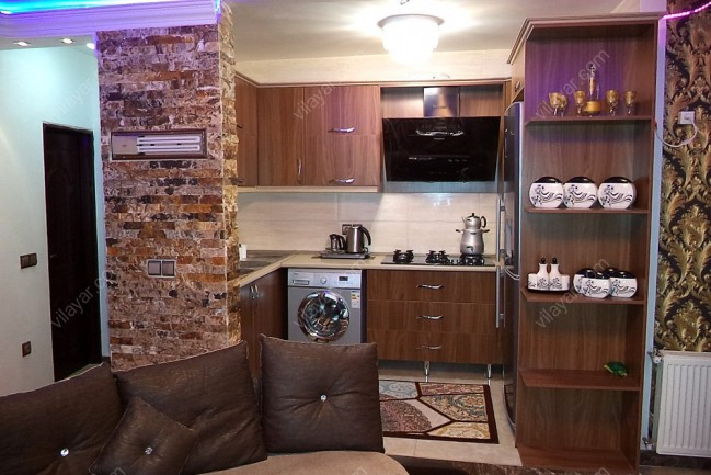 اجاره آپارتمان سوپر لوکس در رامسر