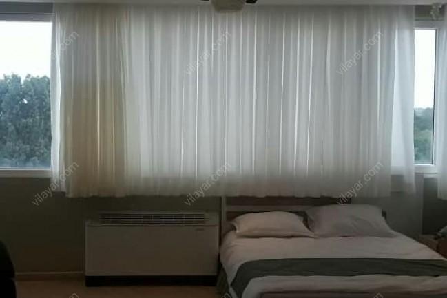 اجاره آپارتمان دو خواب مستر در رامسر