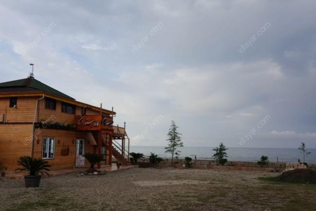 اجاره ویلا در مجتمع ساحل اختصاصی شمال