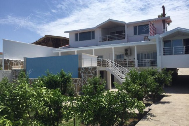اجاره ویلا استخردار ساحل اختصاصی