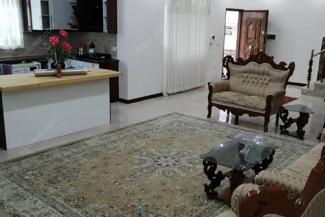 اجاره ویلا استخردار در نزدیکی رامسر