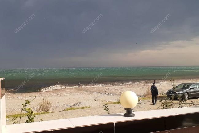 اجاره ویلا بیلیاردی با ویو دریا در رامسر
