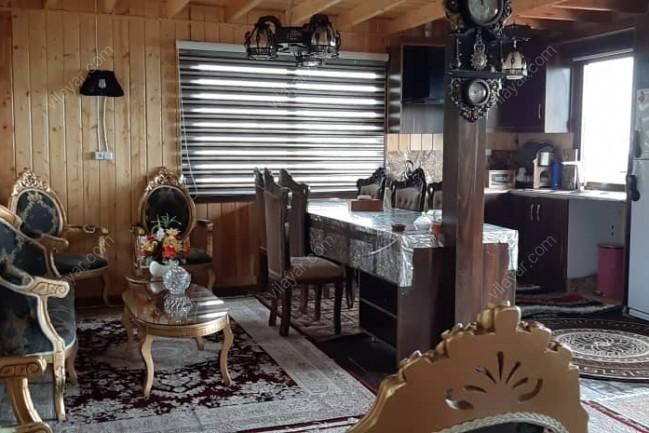 اجاره ویلا جنگلی بام در رامسر