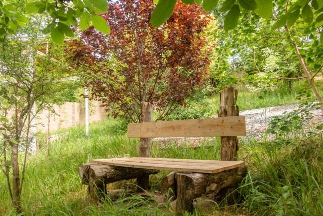ویلا باغ استخردار در رامسر