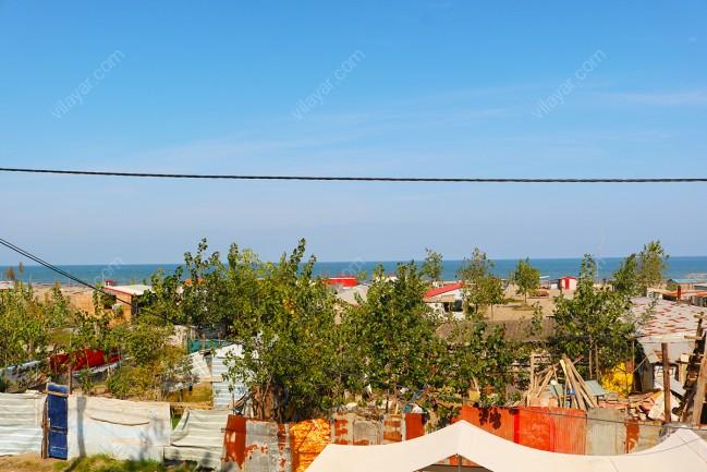 اجاره ویلا لب ساحل در زیباکنار