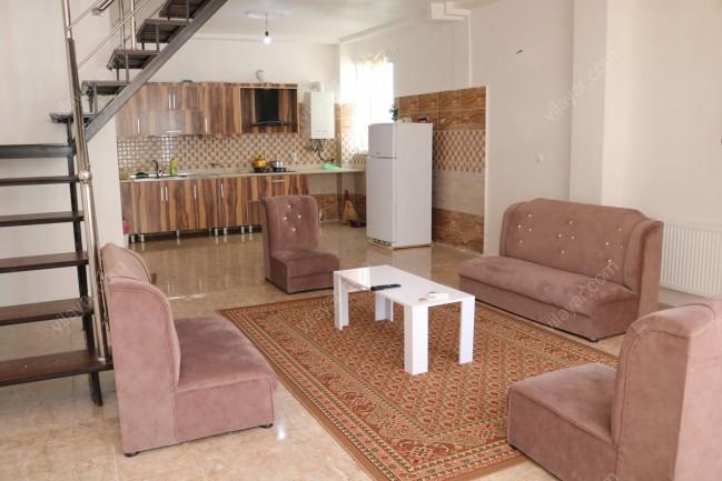 اجاره ویلا شهرکی اقامتی در کیاشهر