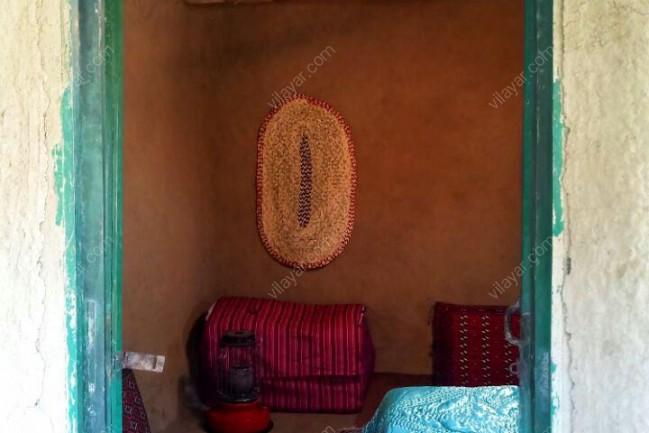 اقامتگاه بومگردی پیله بابا (پدر بزرگ)
