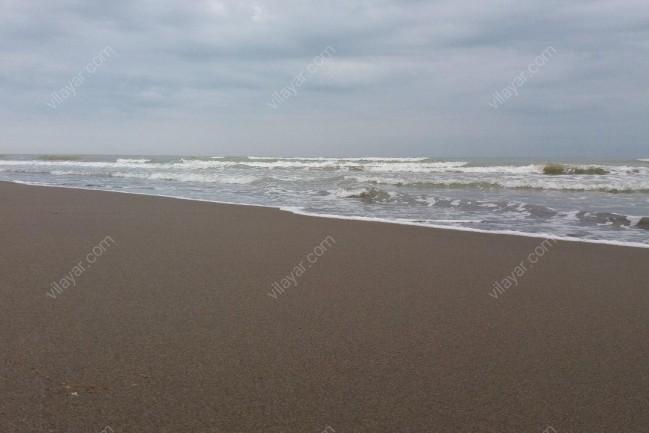 اجاره ویلا در دهکده ساحلی گلجیگاه