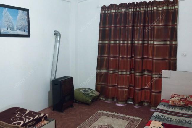 اجاره ویلا 3 خوابه دربستی نوشهر