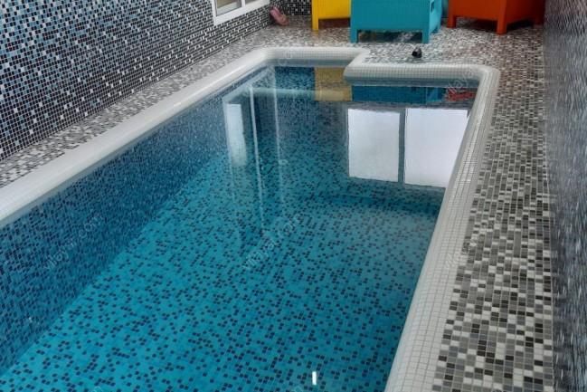 اجاره ویلا استخر دار نوشهر