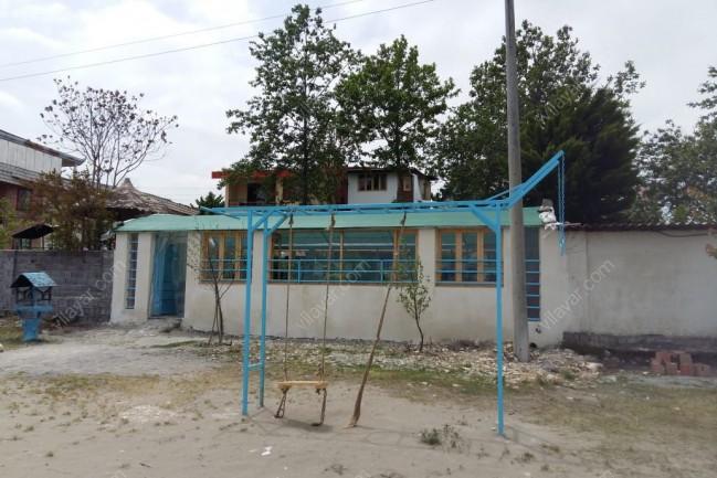 ویلای دوخوابه ساحلی نوشهر