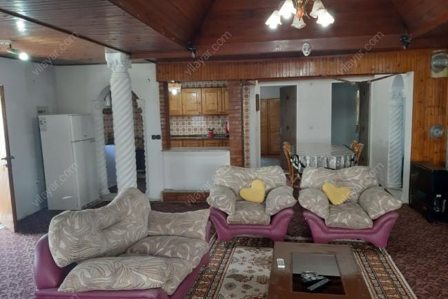 آپارتمان سه خواب اجاره ای در نوشهر