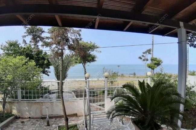 رزرو و اجاره ویلای ساحلی دوخوابه دربستی نوشهر