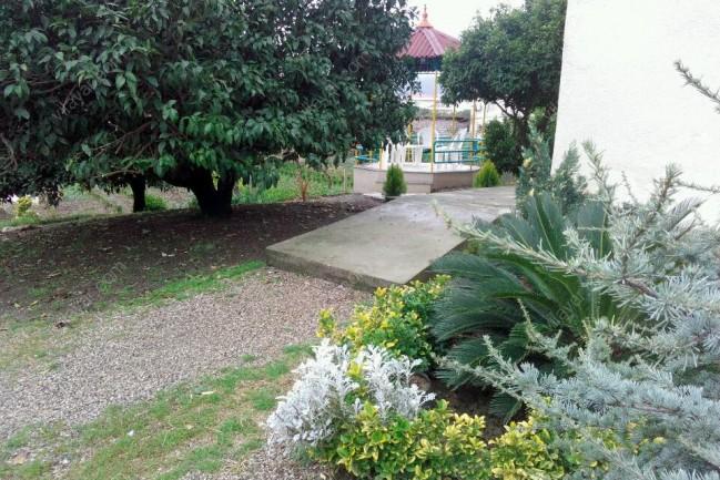 ویلا باغ کم نطیر در رامسر