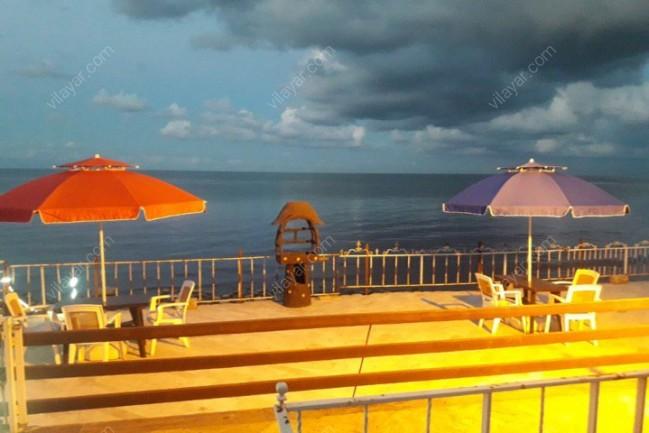 اجاره سوئیت ساحلی در سیسنگان