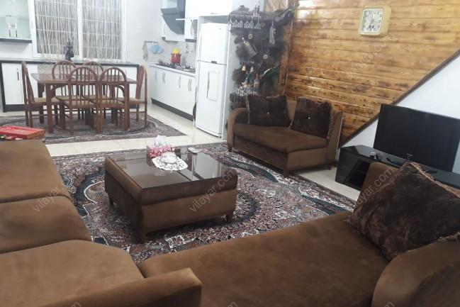 اجاره ویلا استخردار در هچیرود چالوس