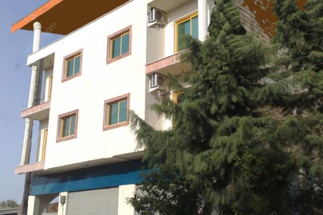 اجاره سوییت آپارتمان در کیاکلا نمک ابرود