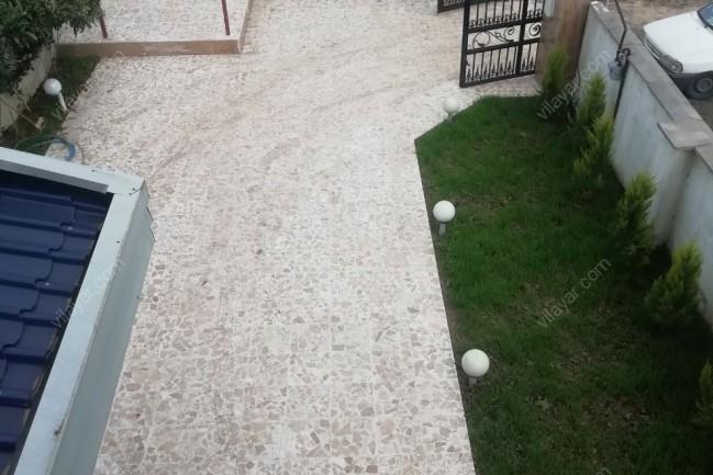 اجاره ویلا استخردار دو خوابه نوساز در نمک آبرود