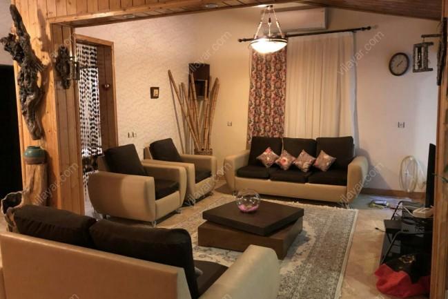 اجاره ویلا سه خوابه استخردار در کلار آباد