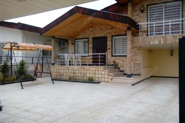 اجاره ویلا شهرکی در سلمان شهر مازندران