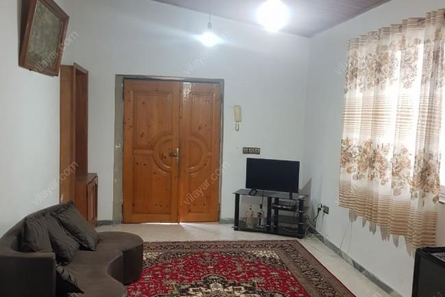 رزرو ویلا نمک آبرود شهرستان چالوس