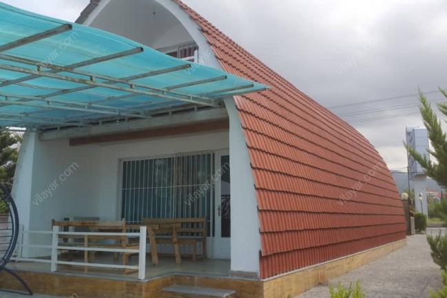 ویلا  ساحلی لوکس در چالوس