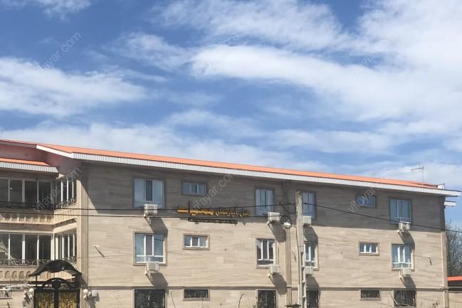 اجاره هتل آپارتمان در رودسر