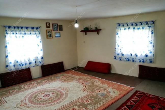 اقامتگاه روستایی لیجار