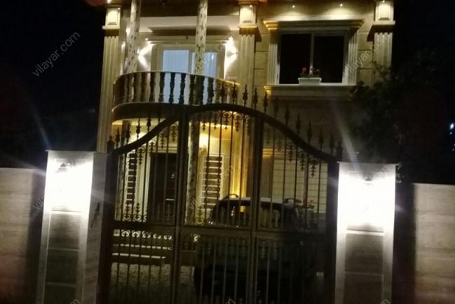 اجاره ویلا با استخردار چالوس