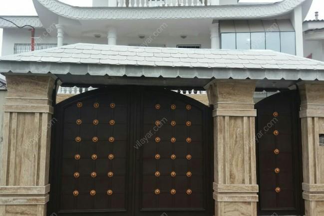 اجاره استخردار ویلایی در  چالوس
