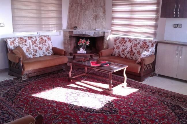 رزرو سوئیت و آپارتمان در رامسر