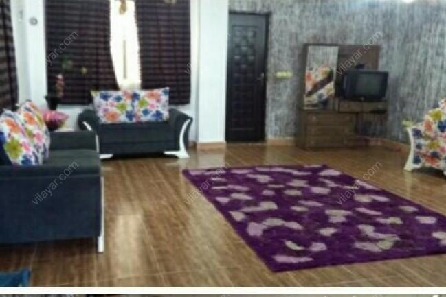 اجاره ویلا دوخوابه دوبلکس در کیاشهر