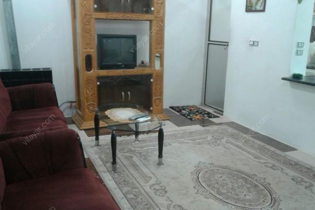 اجاره ویلا حیاط دار در کیاشهر گیلان
