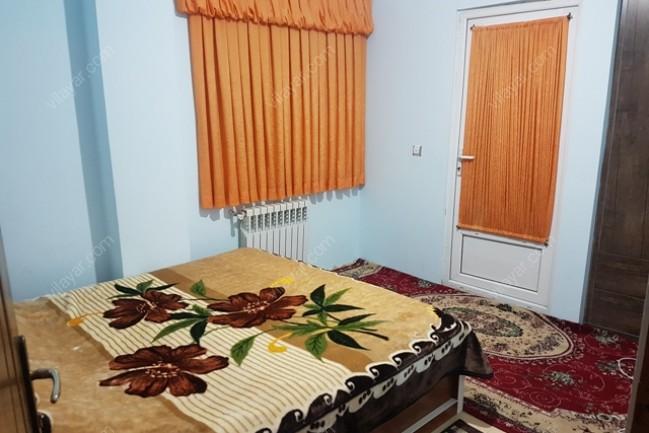 اجاره آپارتمان دوخوابه خیلی تمیز در قائم شهر