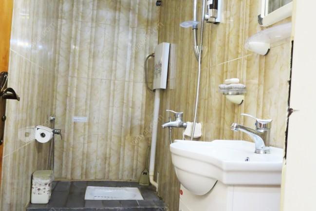 آپارتمان تمیز و فول امکانات بهترین منطقه اصفهان