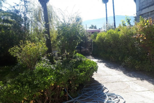 رزرو ویلا باغ در چالوس