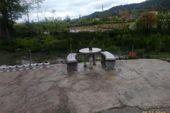 اجاره کلبه روستایی در فومن گیلان