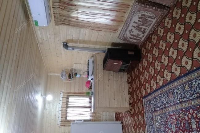 اجاره مجتمع اقامتی باغ سعدی در ماسال