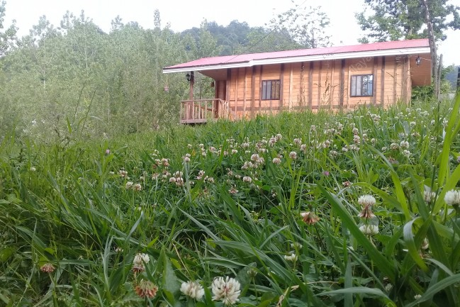 اجاره اقامتگاه پذیرایی باغ سعدی در شمال