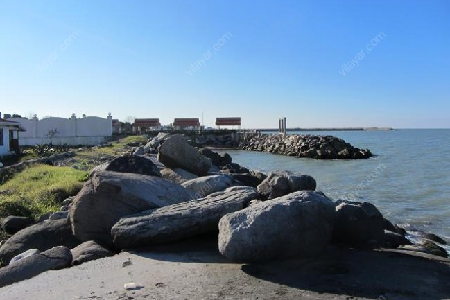 اجاره ویلا خزرشهر ساحلی (لب دریا)