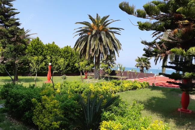 اجاره ویلا ساحلی در شهرک دریاکنار