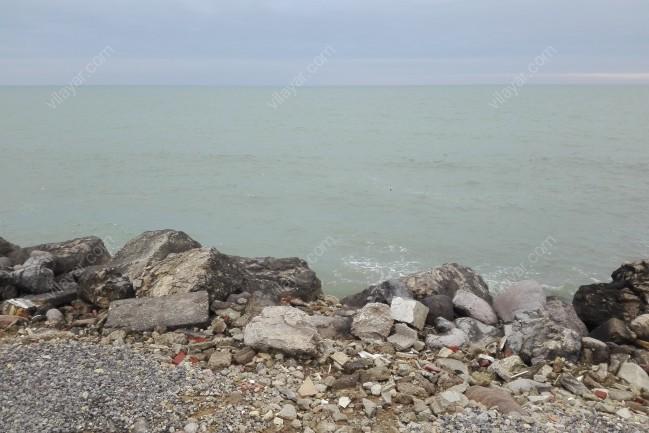 اجاره ویلا ساحلی در دریاکنار