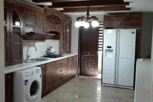 اجاره ویلا استخردار در خزرشهر جنوبی