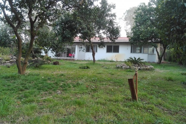اجاره ویلا در خزرشهر جنوبی