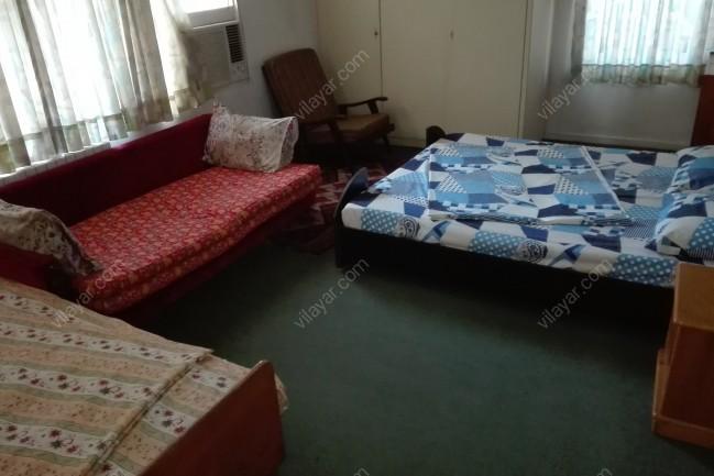 اجاره و رزرو ویلا ۳ خواب در در یاکنار