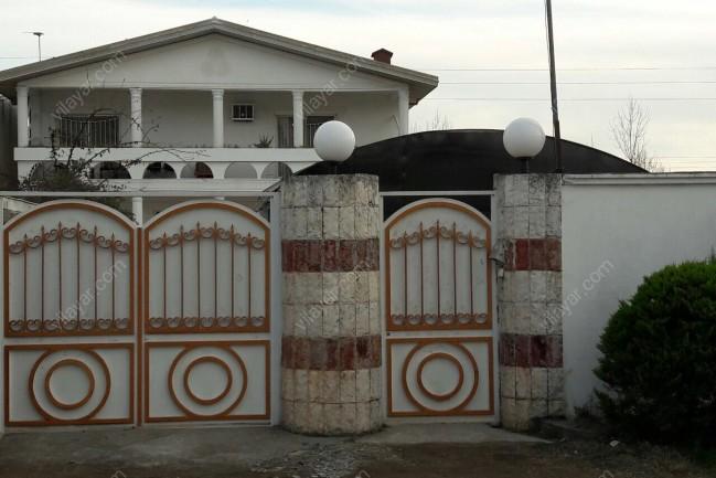 رزرو ویلا استخردار در شمال دوبلکس و شیک در محمود آباد شمال