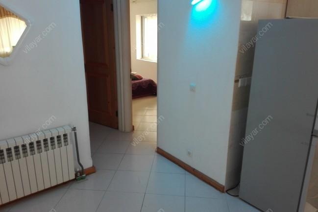 رزرو و اجاره آپارتمان در شهرک توریستی دریاکنار