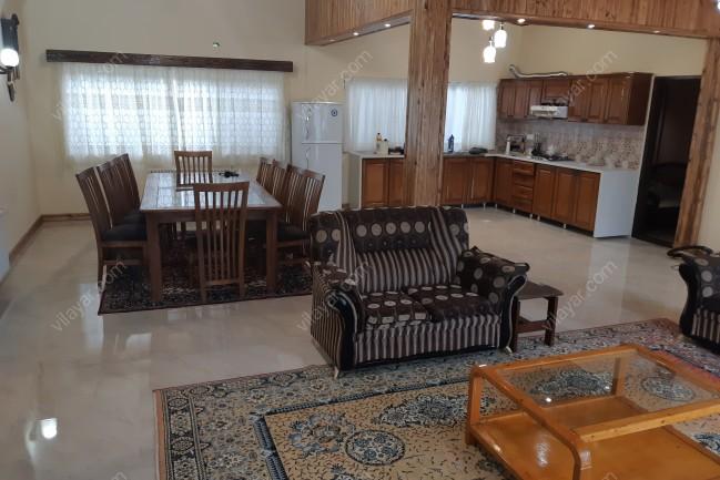 اجاره ویلای شیک در خزرشهر شمالی
