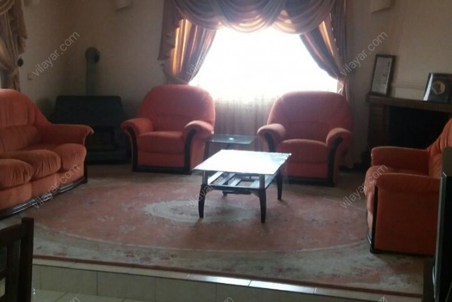 اجاره ویلا سه خواب مرتب در خزرشهر شمالی