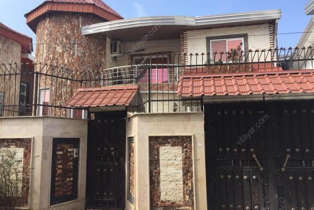 اجاره ویلا لوکس در صفاییه فریدونکنار